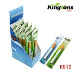 Kingtons Disposable Electronic Cigarette K912 500 Puffs E Hookah Shisha Pen/Fantasie E Cigarette