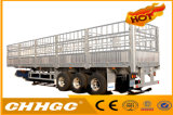 Low Price Stake Semi Trailer for Transportation for Sale