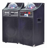 2.0 Powerful Professional Speaker 6007