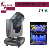 17r 350W PRO Sharpy Moving Head Beam Stage Lighting (HL-330BSW)