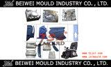 New Design Injection Plastic Massage Armrest Chair Mould