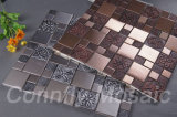 Metal Mosaic/Stainless Steel Mosaic/Resin Mosaic (CFM762)