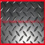 AISI 201 Stainless Steel Tread Checkered Plate