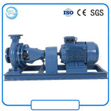 High Temperature Electric Motor Centrifugal Pump for Marine