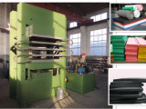 EVA Foam Rubber Machinery with CE ISO