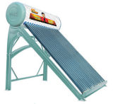 Low Pressure Solar Water Heater with CE Approval