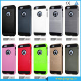 Hybrid Armor Mobile Phone Case for iPhone 6 Samsung S7