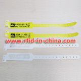 13.56MHz One-off RFID Wristband (27)
