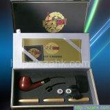 E-Pipe Electronic Cigarette (AHK-EC105D. P) Gift Box