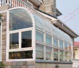 PVC Curved Bay/Balcony Window (BHP-CWA14)