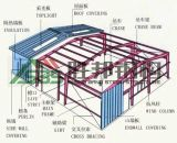 Professional Supplier Steel Structure Fabrication