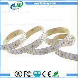 IP20/IP67 warm white CRI80+ 24V flexible LED strip light with CE&RoHS