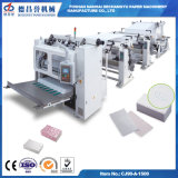 Ce, ISO Certification Automatic Home Use Facial Tissue Paper Interfolding Machine
