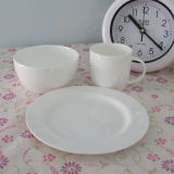 Fine Bone China Breakfast Set - 11ct15013