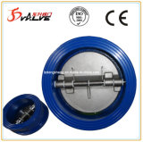 Dual Flap Wafer Check Valve