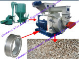 Animal Feed Wood Pellet Mill Machine (WSWH)