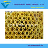 Glass Wool Pipe Insulation with Excellent Quality