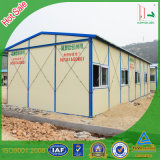 Warm Confortable Portable Prefabricated Container House/Luxury Prefab House