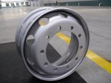 Truck Steel Wheels (22.5*8.25) with Inmetro Certificate