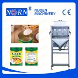 High Quality Three Stations Semi-Automatic Scale Weighing Machine for Chicken Powder