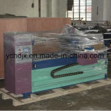 Automatic Leather Rolling Cutting Machine