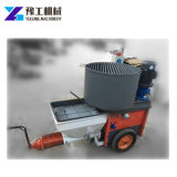 Electric Cement Mortar Spraying Machine for Wall
