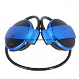 Sports Mini501 with TF Stereo Bluetooth Headset Heavy Bass Noise Reduction Headphone