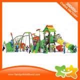 Hot Sale Playground Equipment Cheap Children Outdoor Playground Set for Sale
