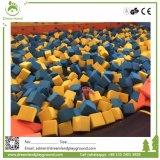 Soft Cubic Trampoline Foam Pit Blocks