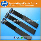 Wedable Hook and Loop Velcro Straps with Plastic Buckle