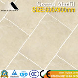 High Glossy Rustic Porcelain Marble Granite Tile Floor 600X600mm (X1SD692001)