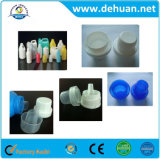 Dehuan Custom Plastic Spout for Liquid Laundry Detergents Bottle Caps Made in China