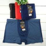 Underpants Wholesale Popular Comfortable Custom Printing Hot Sales Man Boxer