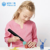Kids New Toy SLA 3D Printing Pen with Safety Resin Material