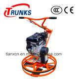 Concrete Finishing Power Trowel Machine Tlmg-424 with Collapsiable Handle