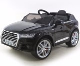 2017 Best Selling Kids Licensed Ride on Car Toy Audi Q7