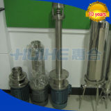 Sanitary Lab Type Emulsifying Tank (Cylinder) for Chemical