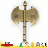 Metal Hatchet Metal Key Chain Mini Axe Key Holder