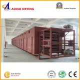 Combination Type Mesh Belt Dryer Machine