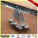 9bwgx2.5 Smooth Umbrella Head Roofing Nails