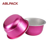 Aluminum Foil Baking Mold Cup for Cheese Cake