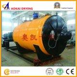 Common Salt Vacuum Harrow Drying Machine