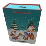 Custom Color Printing Carton Packaging Box