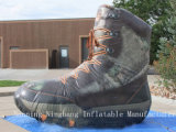 New Design Inflatable Boot Inflatable Shoes for Advertising