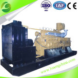 Main Technical Parameters 300kw Natural Gas Generator with Stamford Alternator