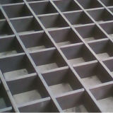 Unbeatable Price Plug Steel Bar Grating for Platforms and Trench