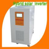 High Quality 500W/1kw/2kw/3kw/4kw/5kw off Grid Hybrid Solar Inverter with MPPT Solar Controler Build Inside