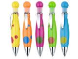 Fancy Colorful Fat Ball Pen Cute Ballpoint Pen