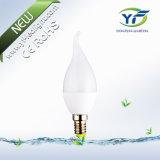 3W 5W B22 85-265V E14 Bulb LED with RoHS CE