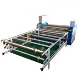 Roller Sublimation Heat Press/Fabric Rotary Transfer Machine